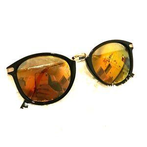 J Crew Mixed Media Sunglasses